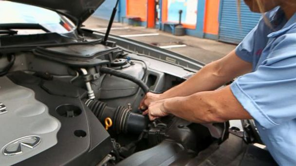 How Auto Mechanics Can Rip You Off, and How to Avoid Being Taken for
