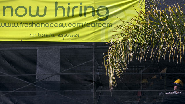 December Jobs Report Hispanic Unemployment Down Slightly - ABC News - fresh and easy careers