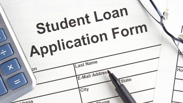 Top 10 Ways to Finance Your Degree Without Going Broke - ABC News - students loan application form