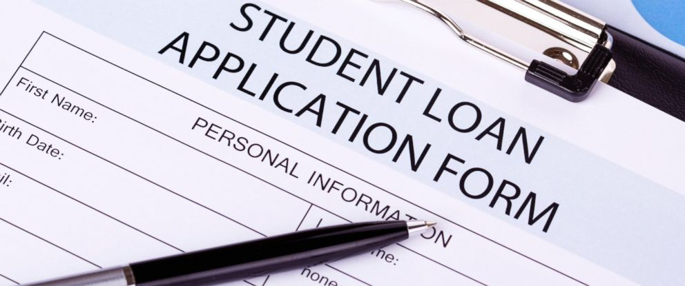 How FAFSA Is Changing This Year - ABC News - students loan application form