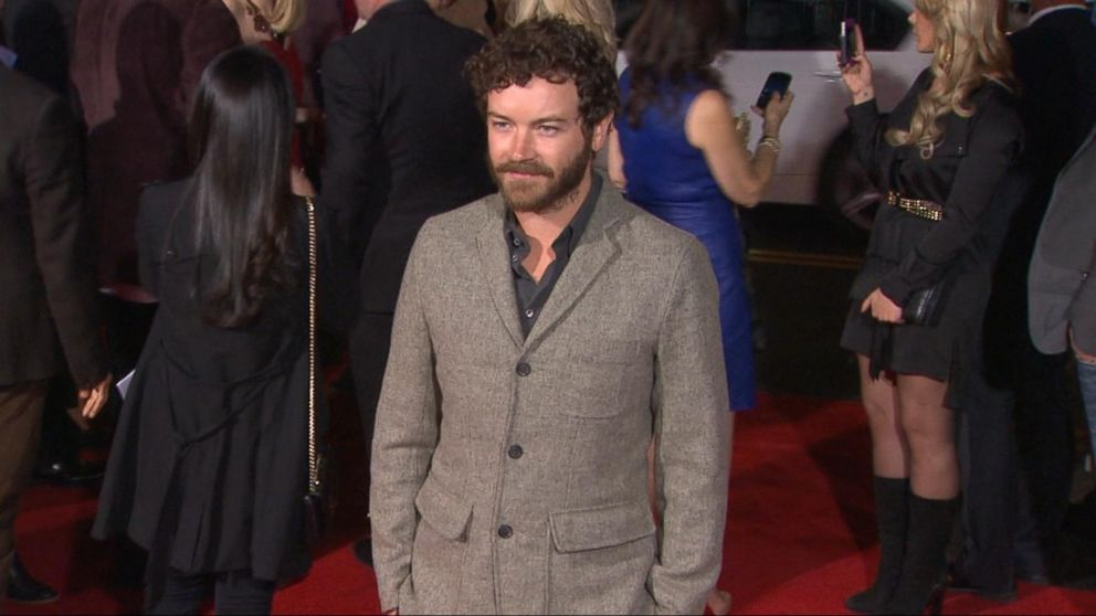 Danny Masterson \u0027disappointed\u0027 his Netflix show character was cut