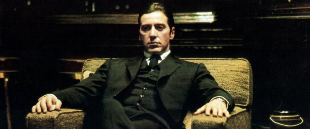 39the Godfather Part Ii39 Celebrating The Movie39s 40th