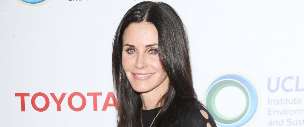 Courteney Cox opens up about her cosmetic surgery regrets - ABC News