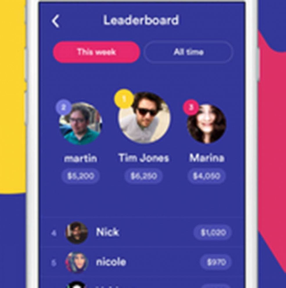 Live Hq Live Game Show App Hq Trivia Founder Responds To Cheating Concerns