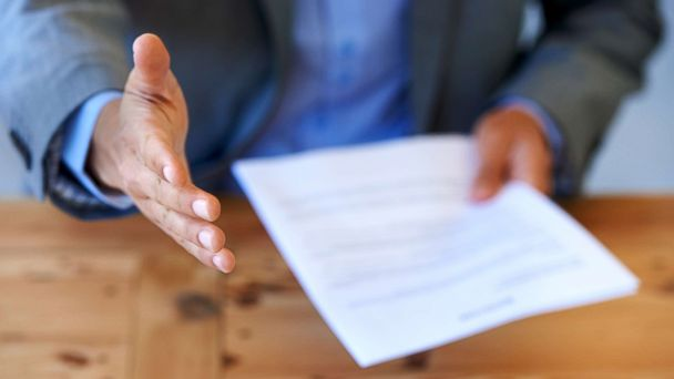 7 resume tips to help you land that dream job GMA