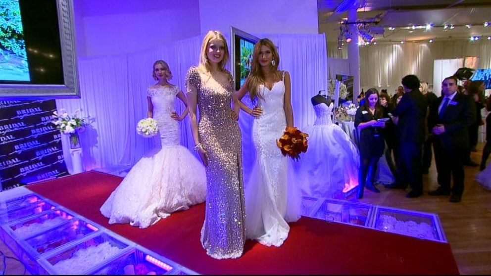 When Sickness Speeds Up Wedding Plans - ABC News