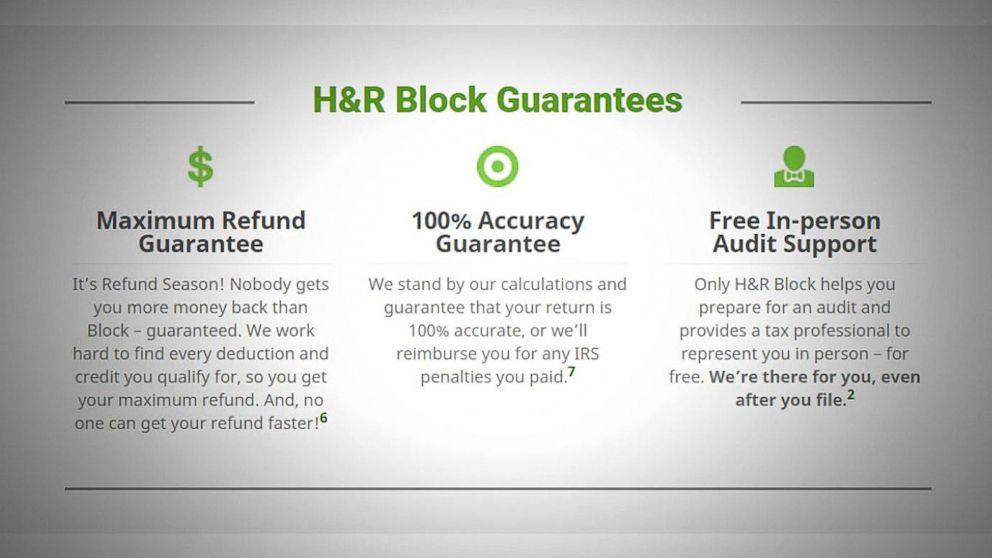 Tax Season Nightmare Couple Pays When HR Block Makes Mistake - ABC