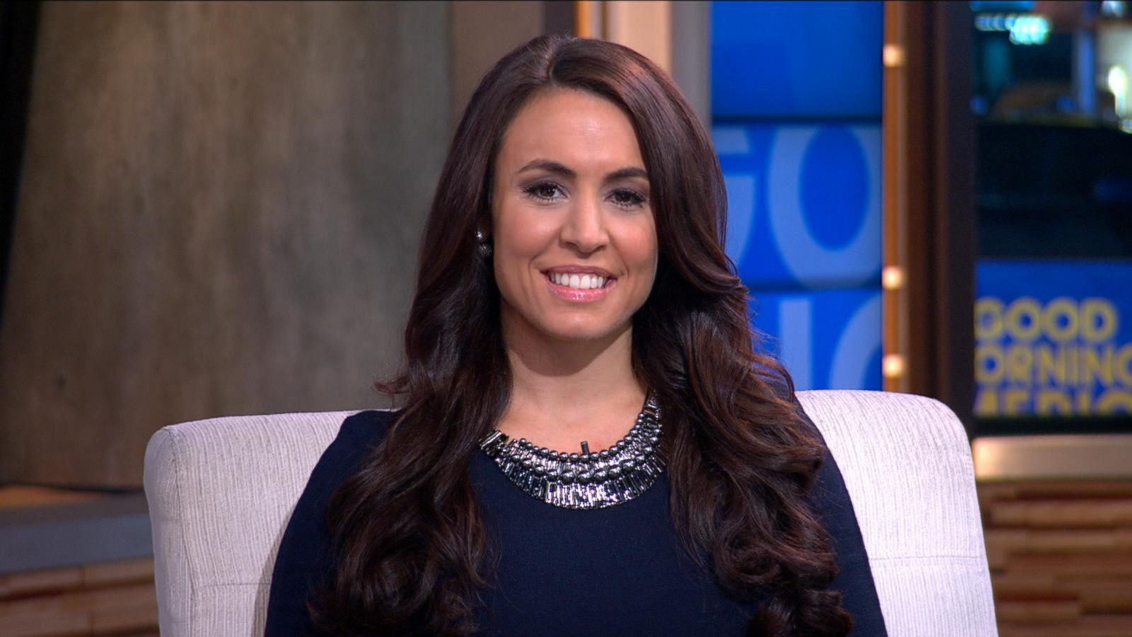 Estrich Legen Former Host Andrea Tantaros Hopes To Bring Accountability To Fox