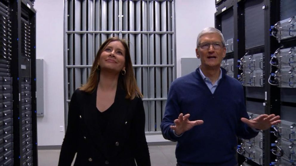 We want to help America,\u0027 Apple CEO Tim Cook says Video - ABC News - tim cook resume