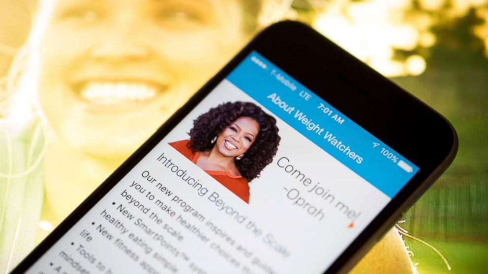 Weight Watchers rebrands as WW and puts the focus on wellness, not