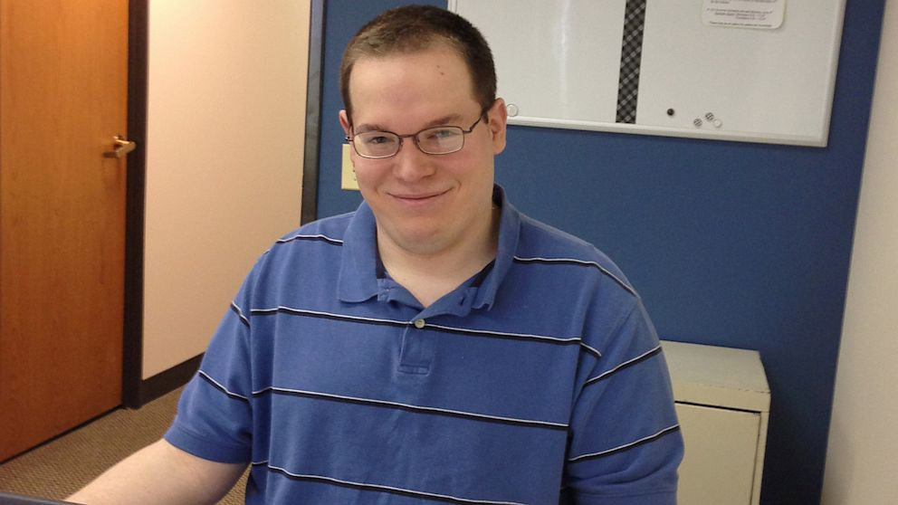 Autistic People Find Job Niche in Tech - ABC News