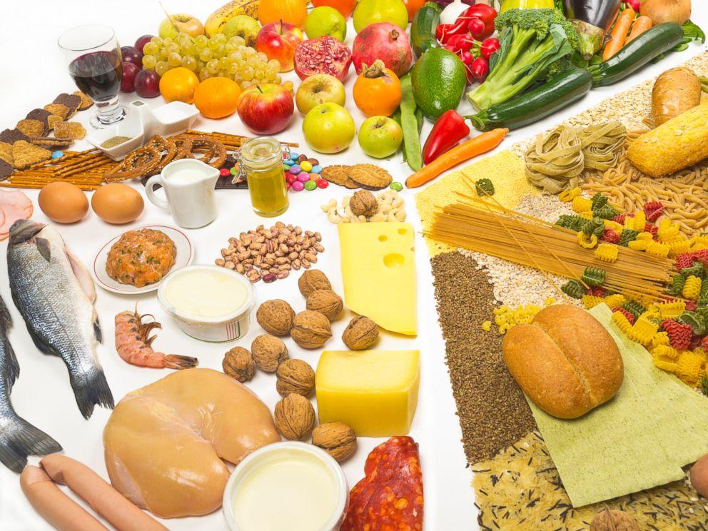 Nutrition / Diet News