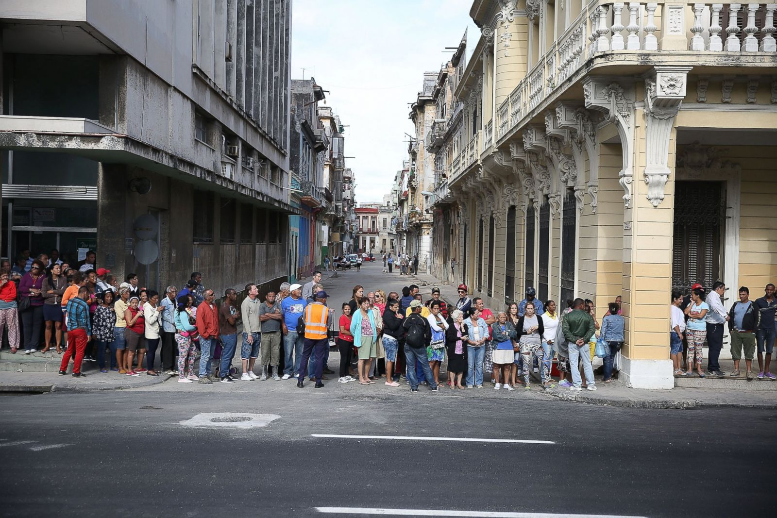 Arte Replay Obama Obama S Visit To Cuba Signals Change Between The Two Countries