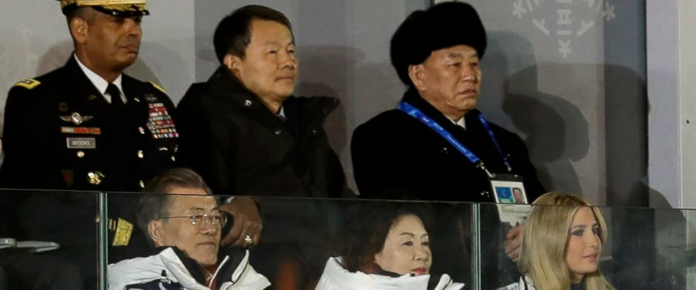 north korea open to talks with united states south korea says