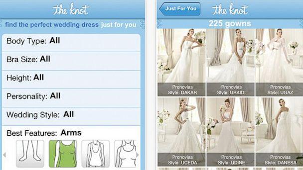 10 Amazing Apps to Simplify Wedding Planning - ABC News
