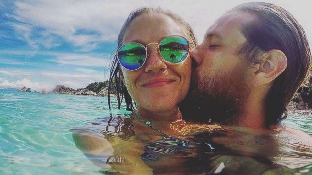 Couple quits jobs and travels the world, ending with book deal and