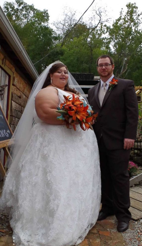Couple loses 400 pounds in inspirational weight loss journey \u0027Every