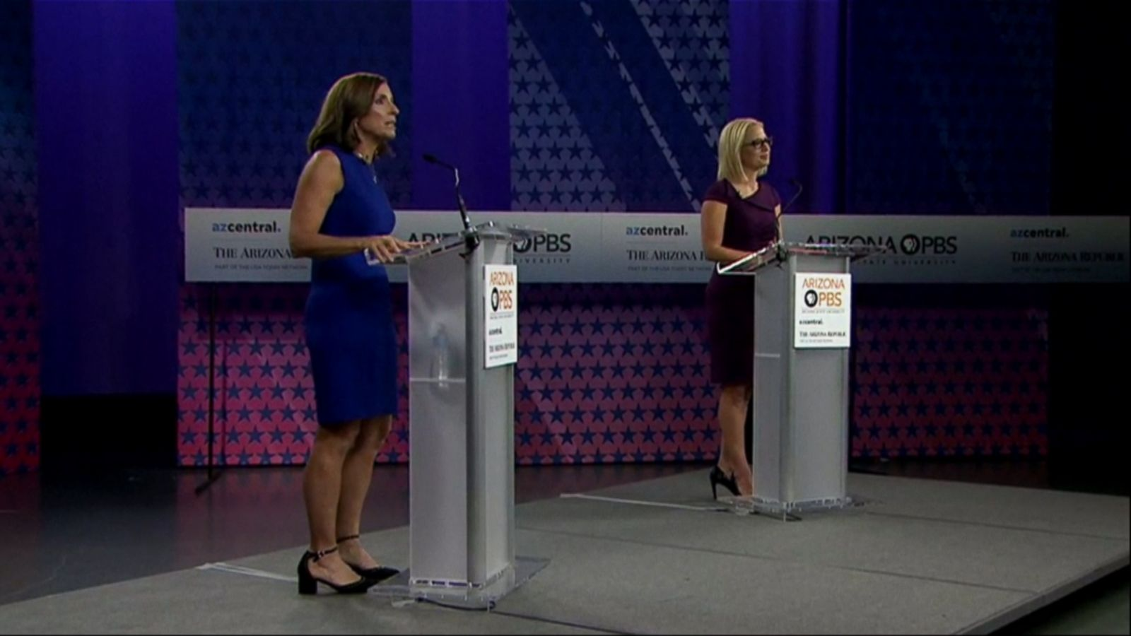 Fullsize Of Who Won The Debate Tonight