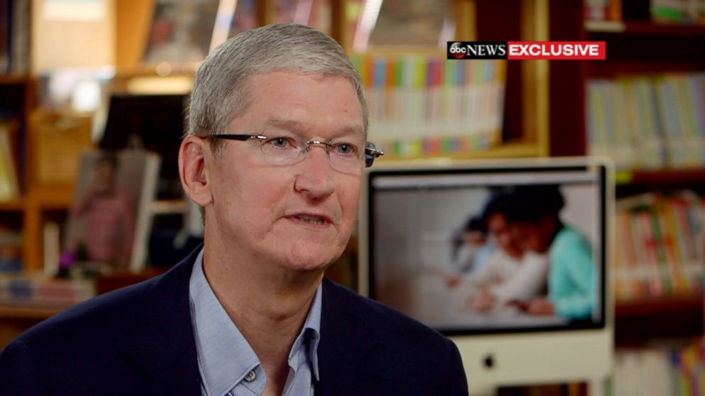 Exclusive Why Apple CEO Tim Cook Prefers Augmented Reality Over - tim cook resume