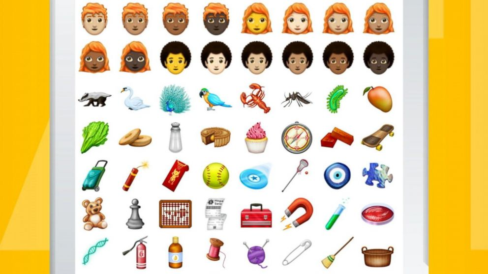 157 new emojis -- including peacock and hot face -- finalized for - emoji story copy and paste