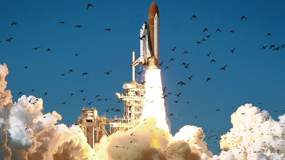 Astronauts Reflect on How Space Shuttle Challenger Tragedy Shaped
