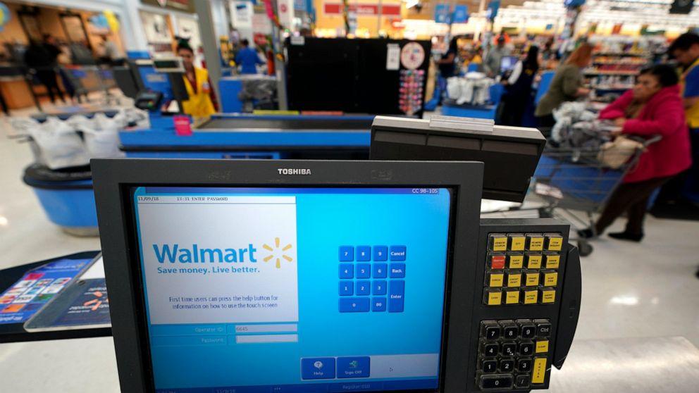 Walmart buys ad tech startup - ABC News