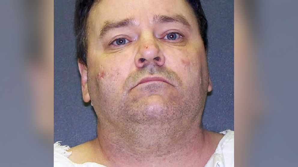 Convicted Serial Killer Tommy Lynn Sells Executed in Texas - ABC News