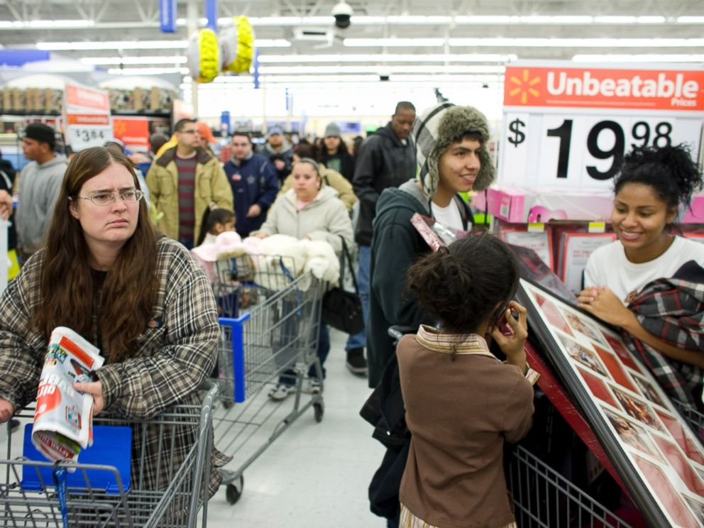 Walmart to Shut Down 269 Stores, Including 154 in US - ABC News