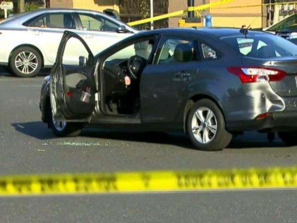 Armed bystander who gunned down pistol-wielding carjacking suspect
