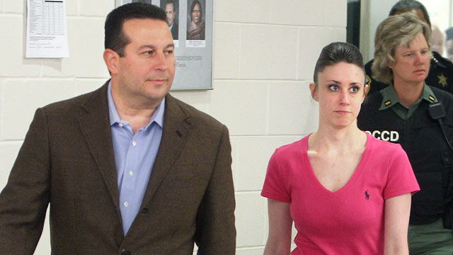 Casey Anthony\u0027s Great Escape Detailed in Jose Baez\u0027s New Book - ABC News - presumed guilty book