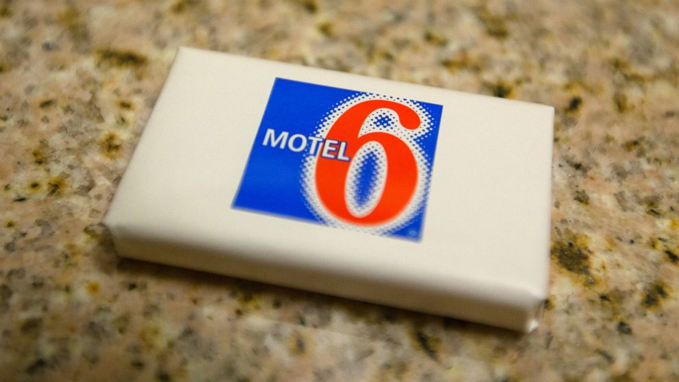 Motel 6 will pay $12 million to settle lawsuit after sharing guest