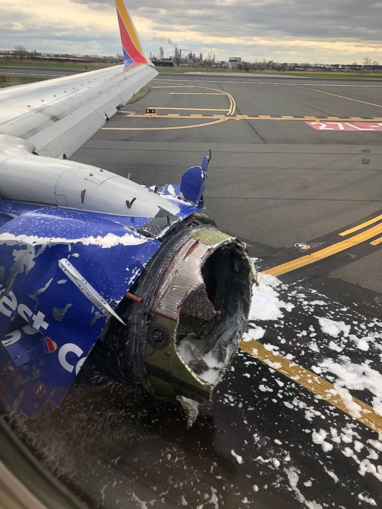 Southwest passenger \u0027did what any registered nurse would do\u0027 in