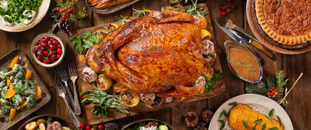 Thanksgiving 39pre Tox39 How To Eat Healthy This Week And