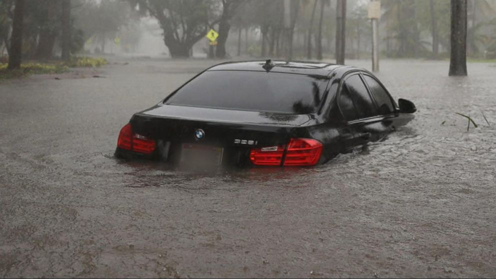 How to avoid buying a hurricane-damaged car - ABC News