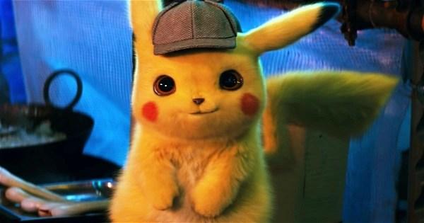 Cute Jigglypuff Wallpaper Detetive Pikachu Ryan Reynolds Anuncia Trailer Com V 237 Deo
