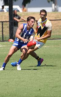 Image result for nathan hrovat s.afl.com.au