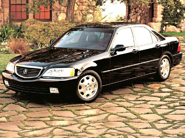 2000 Acura Rl Wiring Schematic Diagram
