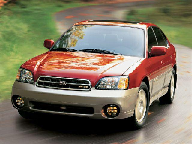 2003 Subaru Outback Wagon Engine Diagram Wiring Diagram