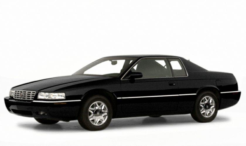 2000 Cadillac Eldorado Wiring Schematic Diagram