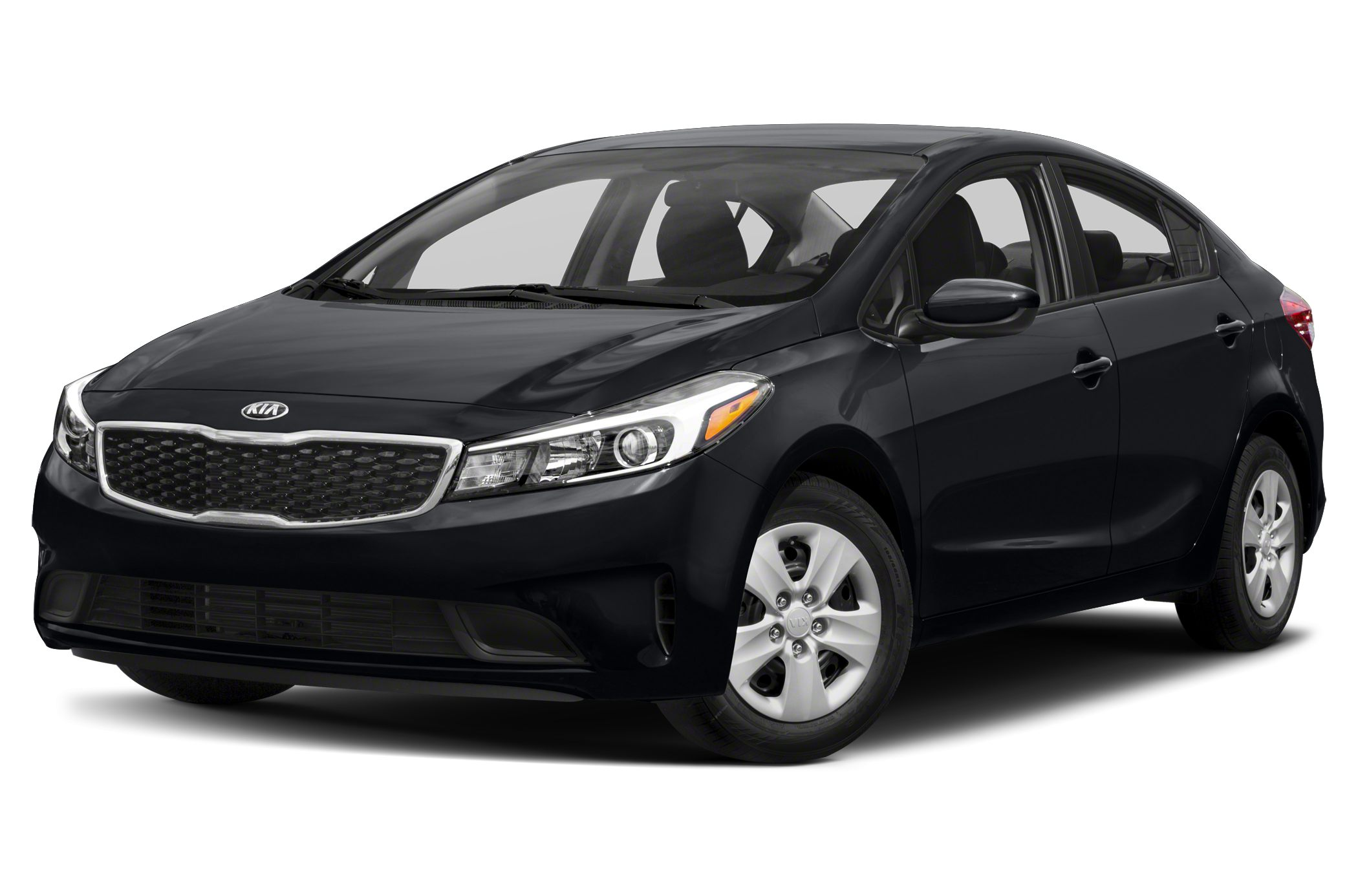 Eastern Shore Kia 2018 Kia Forte Pictures