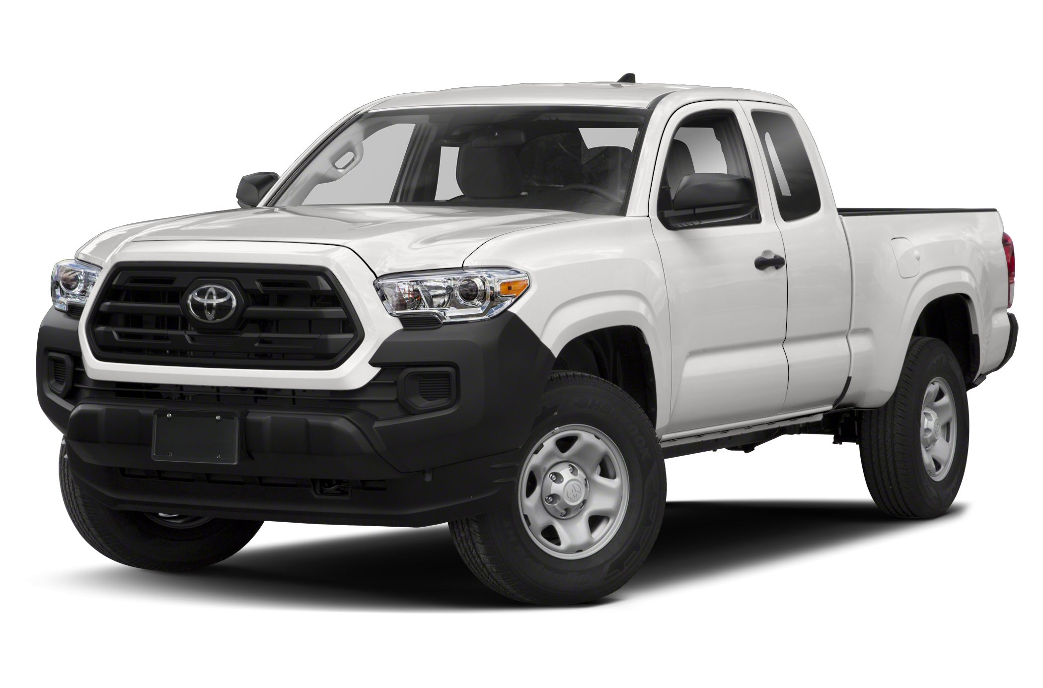 Garage Door Repair Tacoma 2019 Toyota Tacoma Sr V6 4x4 Access Cab 127 4 In Wb Pricing And Options