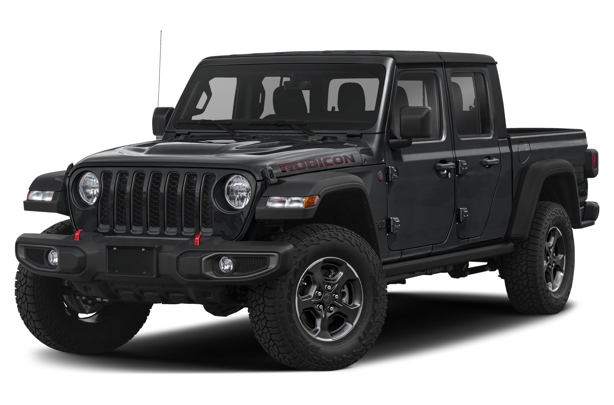 Gator Garage Pontiac Il 2020 Jeep Gladiator Rubicon 4dr 4x4 Crew Cab Pricing And Options