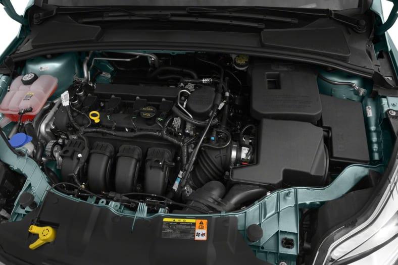 2012 Ford Focus Engine Anthonyminayaco