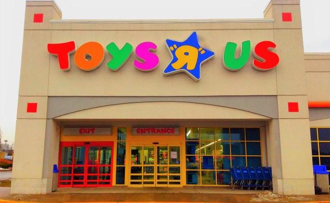Endlesssupplies Us Bankrupt Toys â Râ Us Is Closing