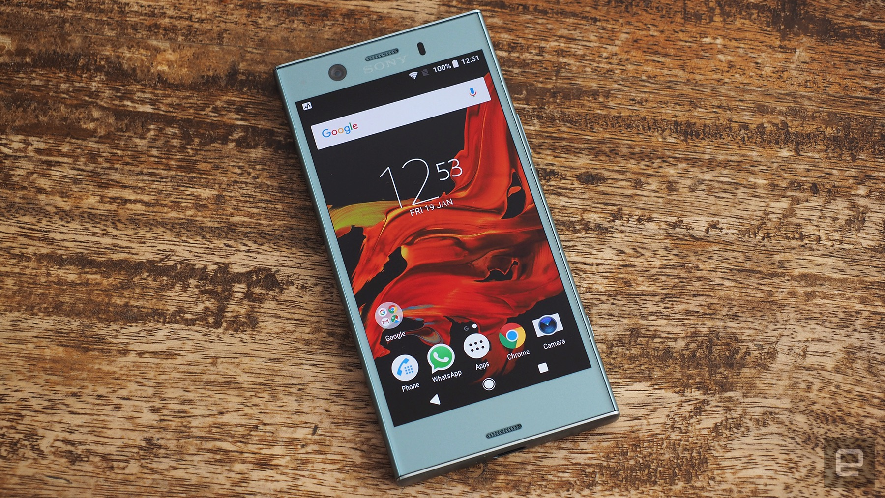 Sony Xz1 Compact System Update I Really Wanted To Like Sony S Xperia Xz1 Compact