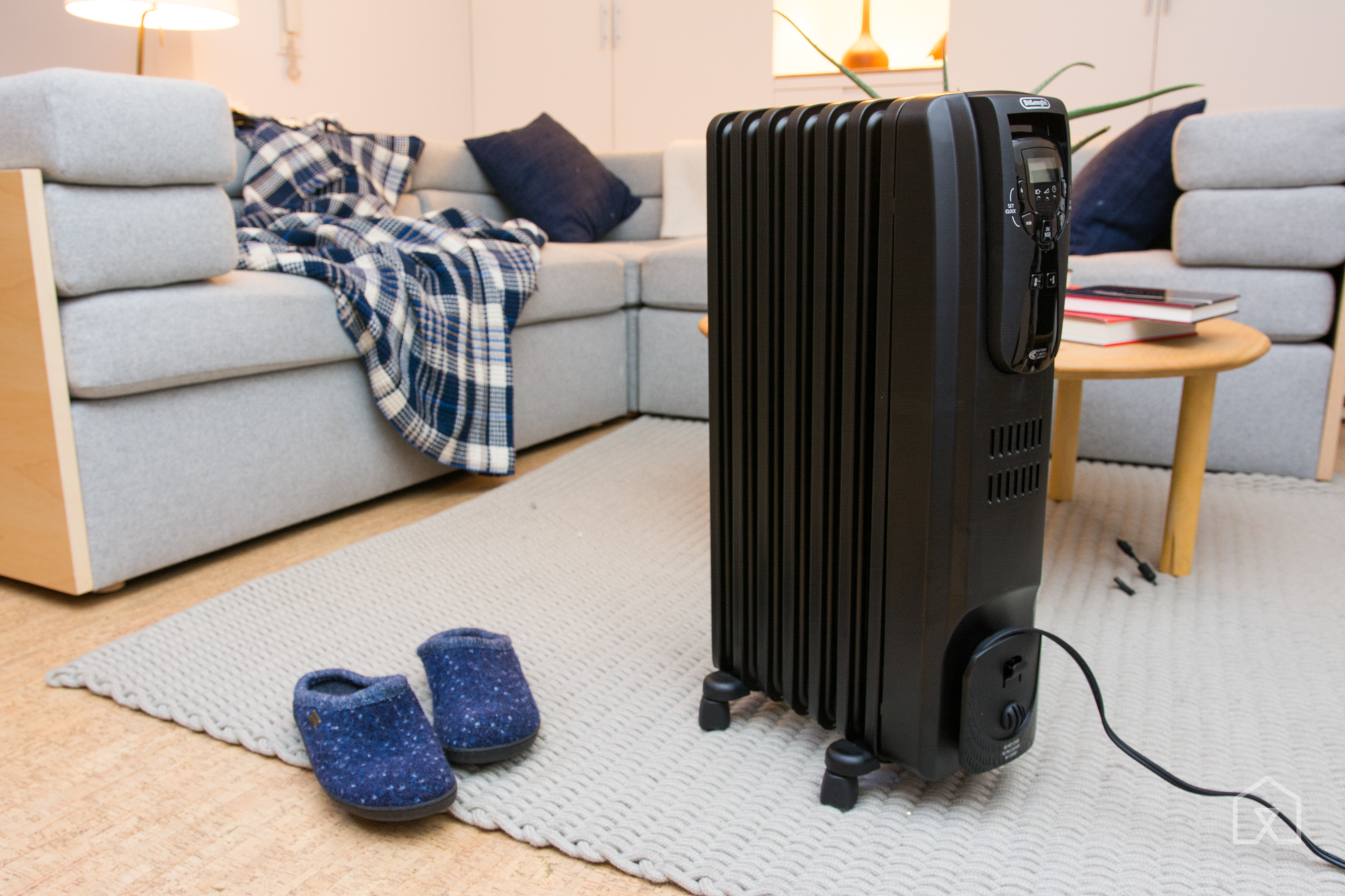 The Best Space Heater
