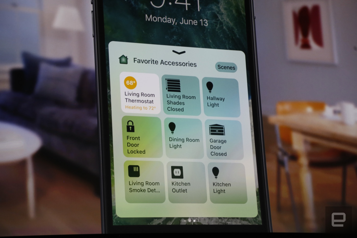 Homekit App Apple Needed To Make A Standalone Homekit App