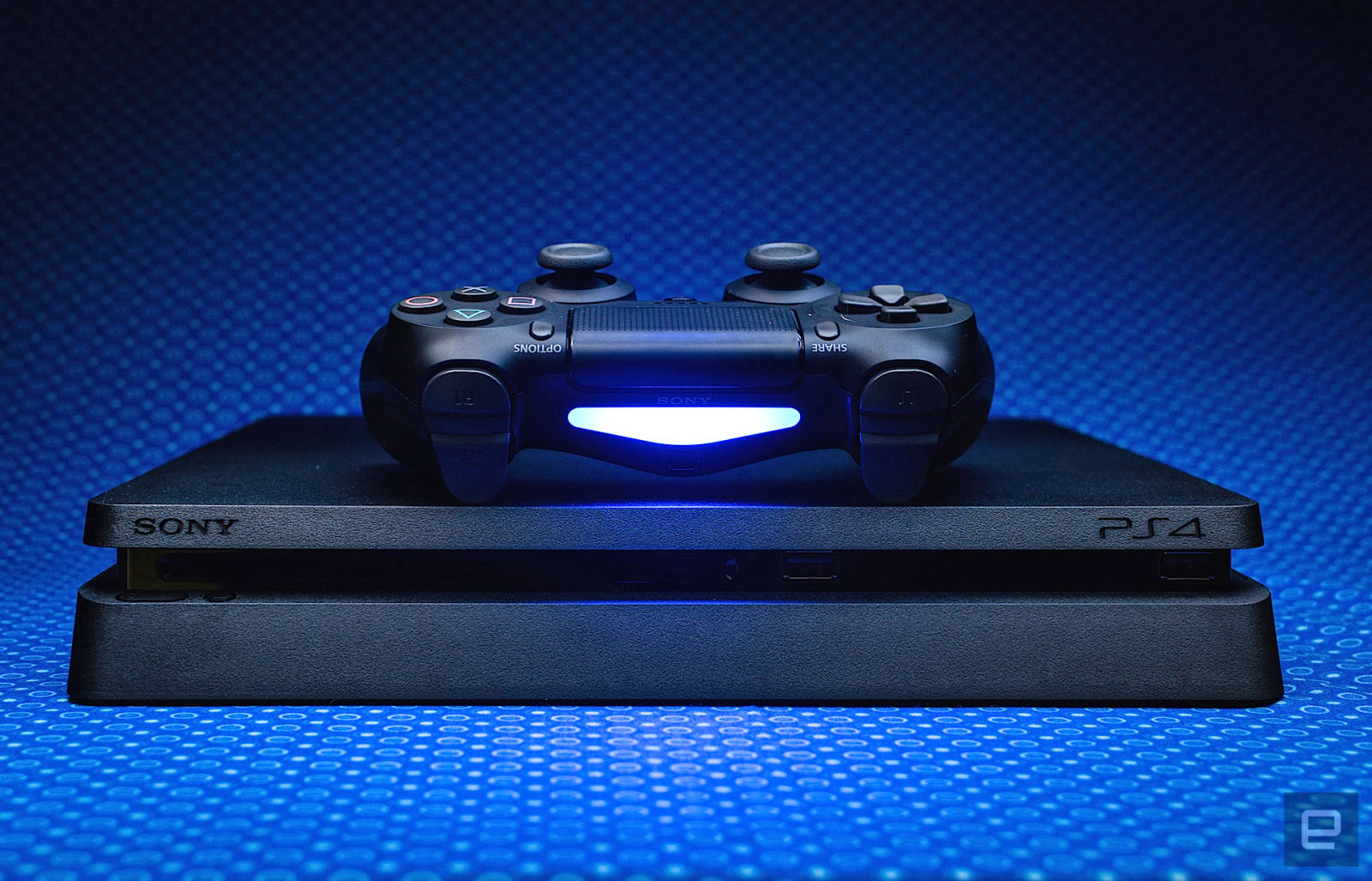 4k Resolution 4k Car Wallpaper Playstation 4 Slim Review Wait For The Ps4 Pro If You Can