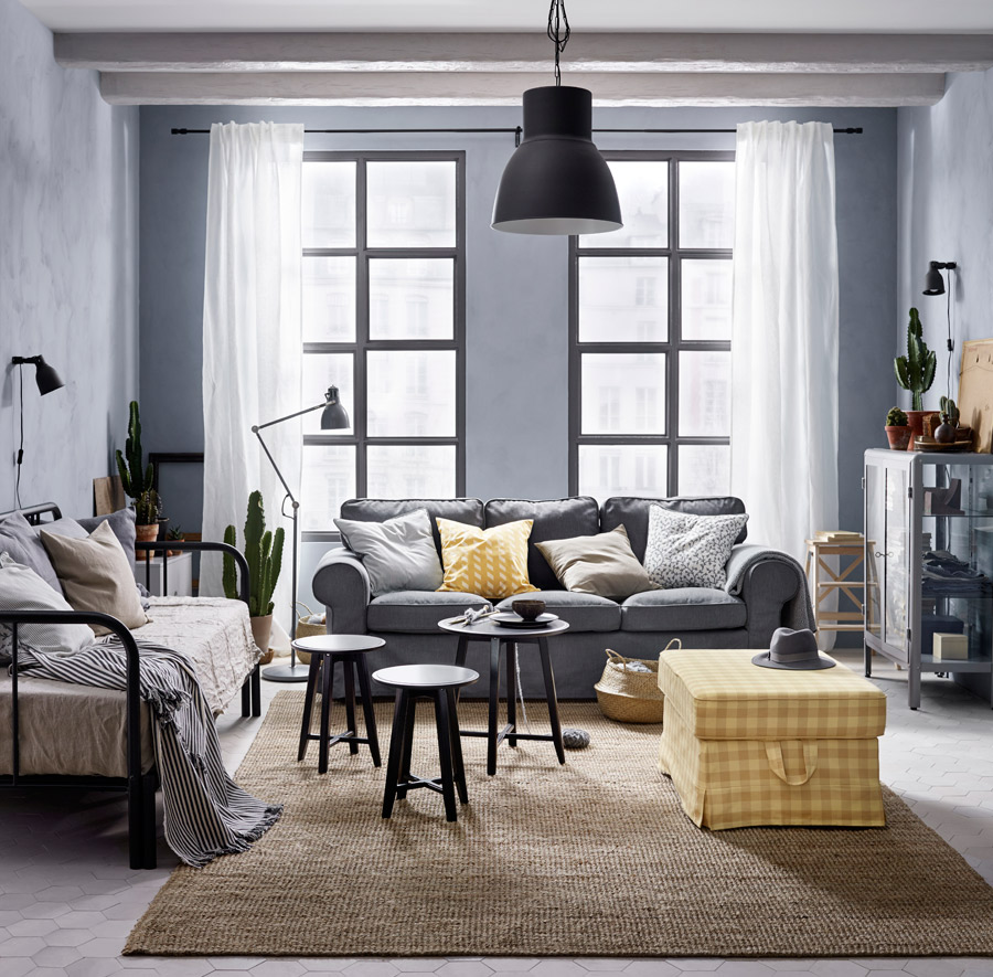 Ikea Wohnzimmer Ektorp All The Best Bits From The New 2018 Ikea Catalog