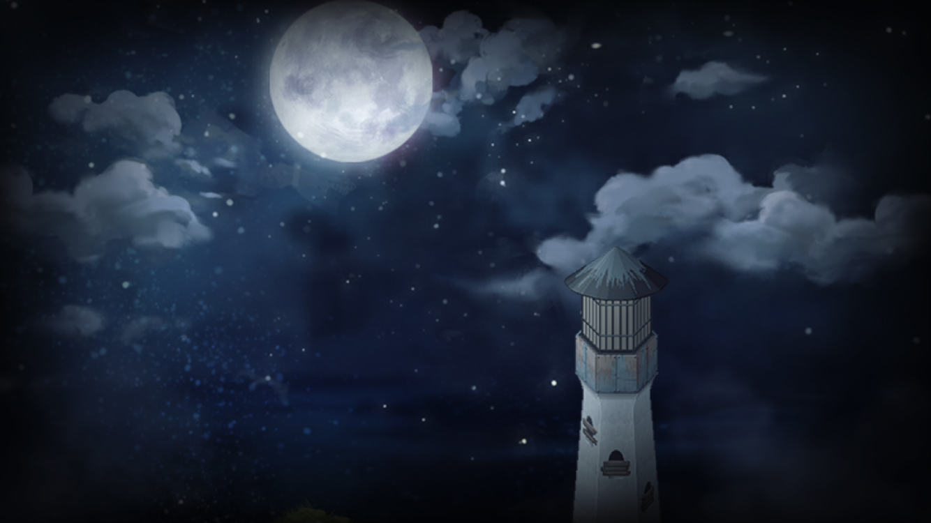 Black Design Wallpaper Beloved Indie Game To The Moon Heads To Ios Android In Hd